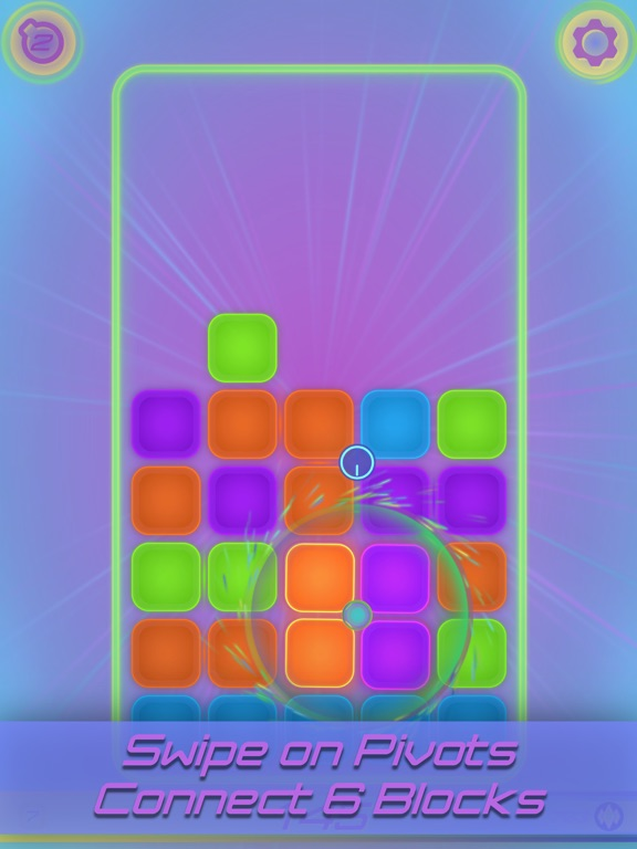 Pivotol screenshot 8