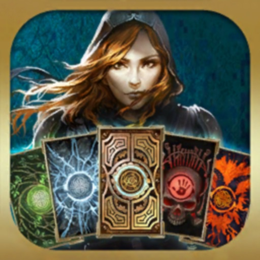 The Elder Scrolls: Legends CCG iOS App