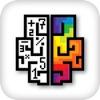 Twinoo Brain Training - iPhoneアプリ