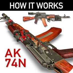 How it Works: AK-74N