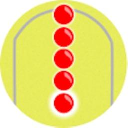 Sports Split Step Tennis