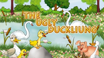 The Ugly Duckling Book