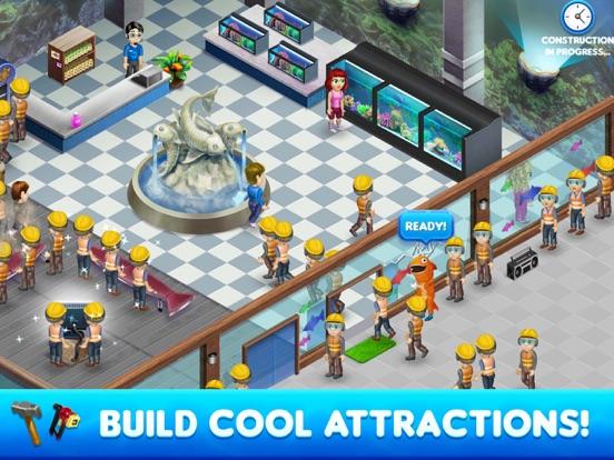Fish Tycoon 2 Virtual Aquarium screenshot 11