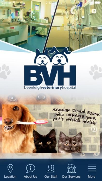 Beenleigh Vet Hospital