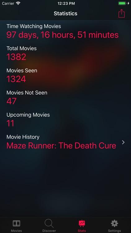Cinema Time screenshot-3