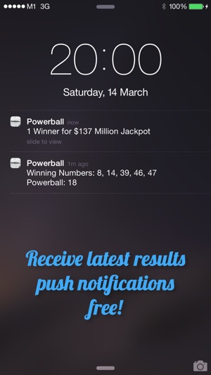 Powerball Results on the App Store