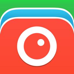 Ícone do app TimeShutter - Daily Selfies