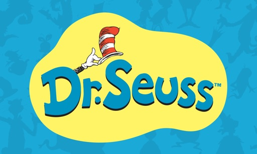 Dr. Seuss – Read to Me icon