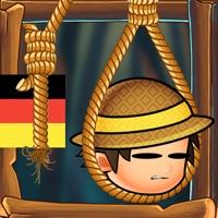 Codes for Galgenmännchen (deutsch) Hack
