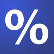 Percent Pro - Calculator