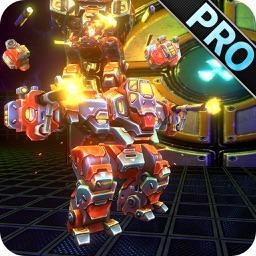 Mech Robots Battle Steel Pro