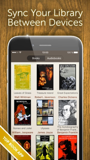 My books unlimited library on the app store fandeluxe Gallery
