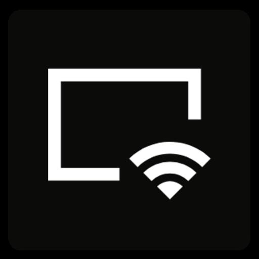 无线投屏 for 安卓智能电视 网络盒子
