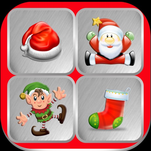 Christmas Match Puzzle