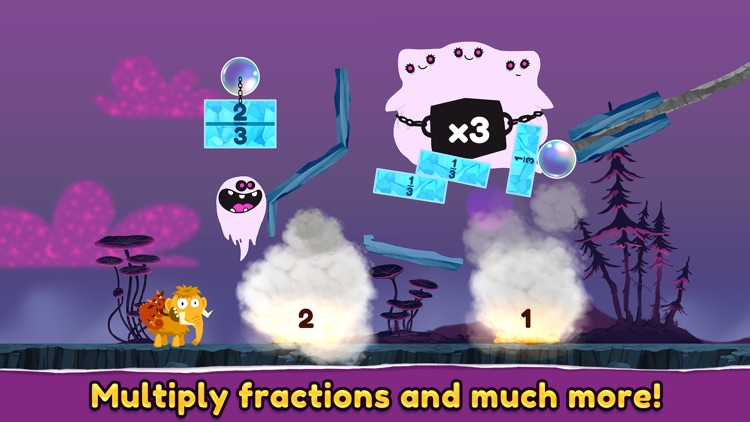 Slice Fractions 2 screenshot-2