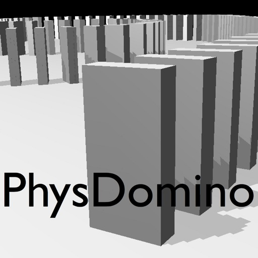 PhysDomino (Universal)