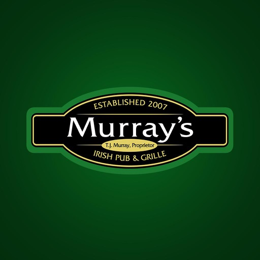 Murray's Irish Pub & Grille