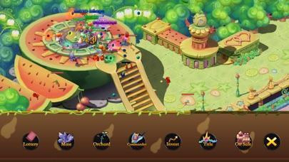 天使の町 3 - 放置系RPGゲーム ScreenShot9