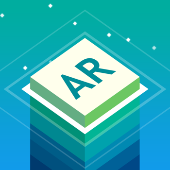Stack AR app for iphone