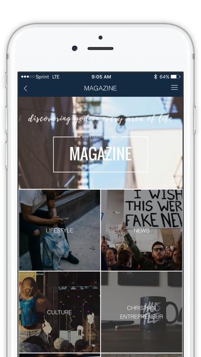 download Sprinkle of Jesus apps 0