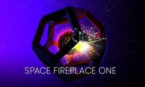 Space Fireplace One
