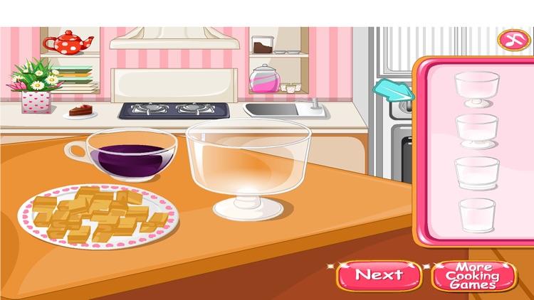Cake Maker - Girls Games Baker screenshot-4