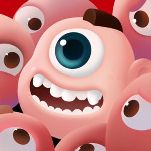 部落破坏王 - Games app