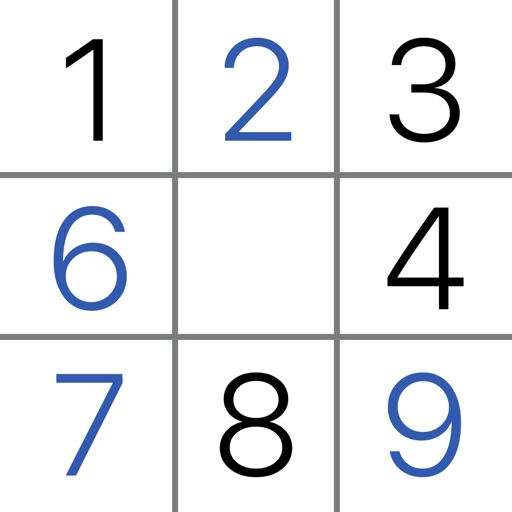 Судоку - Игра-головоломка