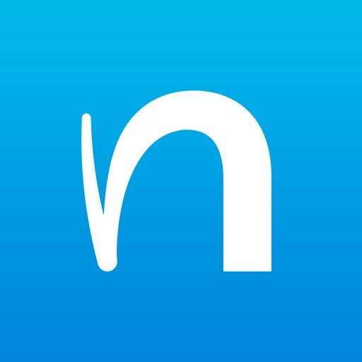 MyScript Nebo app for ipad