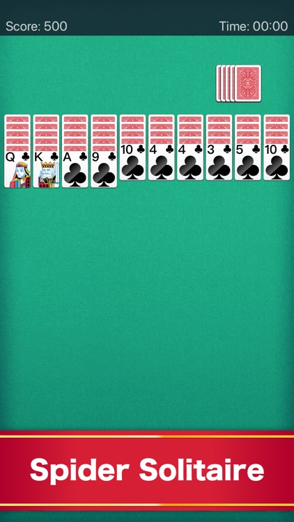 Solitaire Collection™ screenshot-3