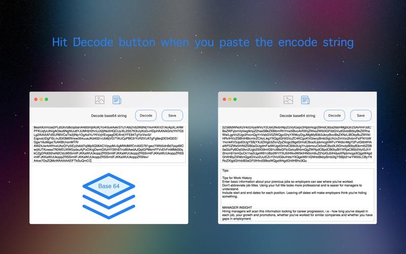 Encode App