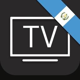Programación TV Guatemala (GT)