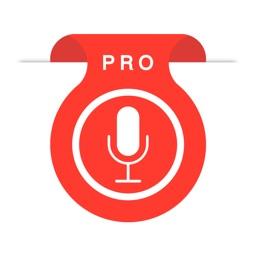 Voice Recorder [PRO]