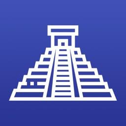 Chichen Itza Guide and Maps