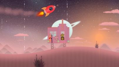 Screenshot #2 pour Jasper's Rocket