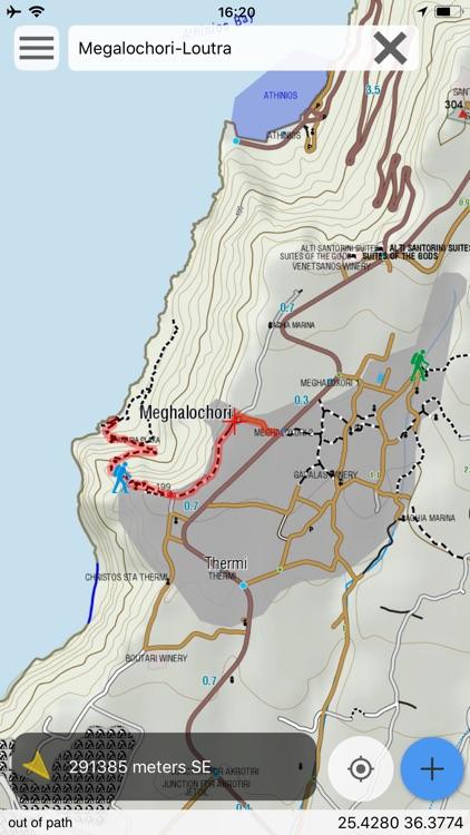 Santorini topoguide screenshot-7