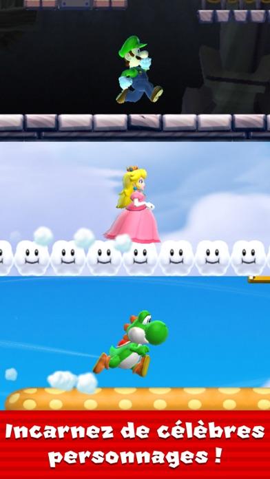 Screenshot for Super Mario Run in Lebanon App Store