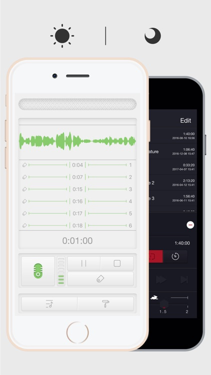 Voice Record - Memos screenshot-3