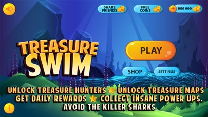 Treasure Swim