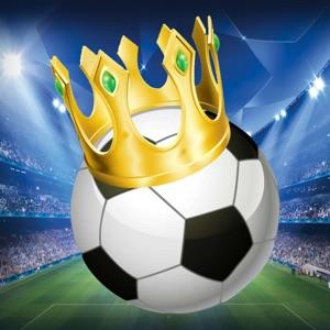 Flick Football Goal 2018