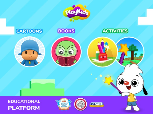 playkids learn through play on the app store