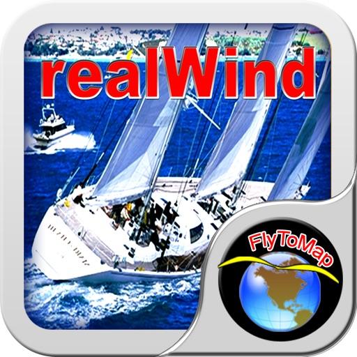 風予報 wind forecast