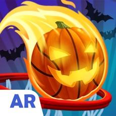Activities of Pumpkin Basketball