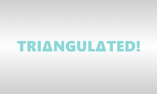 Triangulated!: Space Runner Remastered