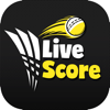 Live score for Cricket
