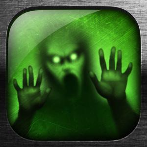 Ghost Detector & Radar Tracker Reference app