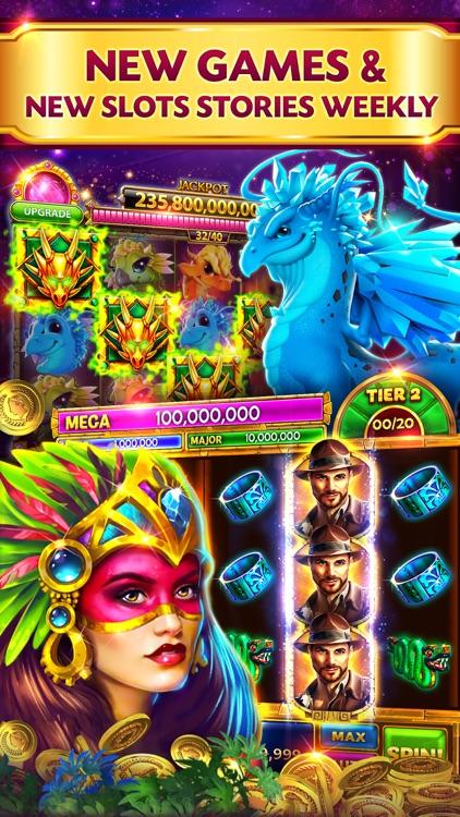 Caesars Casino Official Slots screenshot-7