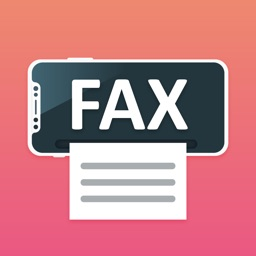 Send FAX: Fax from iPhone