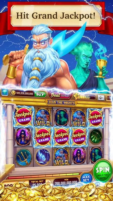 Slots Panther Vegas: Casino screenshot #2