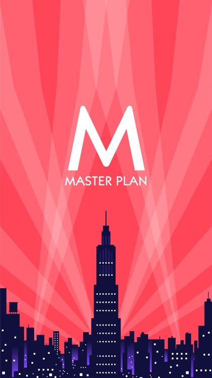 Business Plan by MasterPlan
